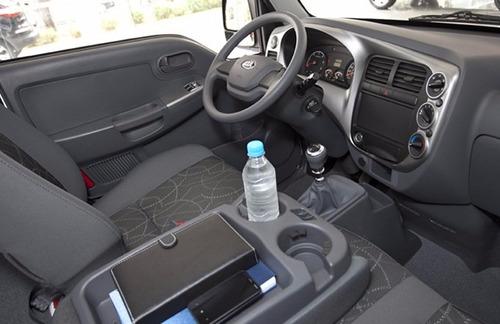 kia bongo o km 2019 2.5 k788 4x2 cs turbo diesel 2p