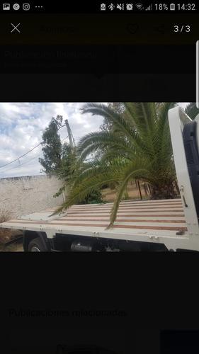 kia caja camion foton