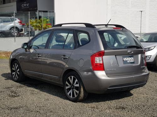kia carens 2011 aut