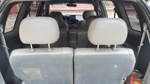 kia carens automático 7 puestos automático