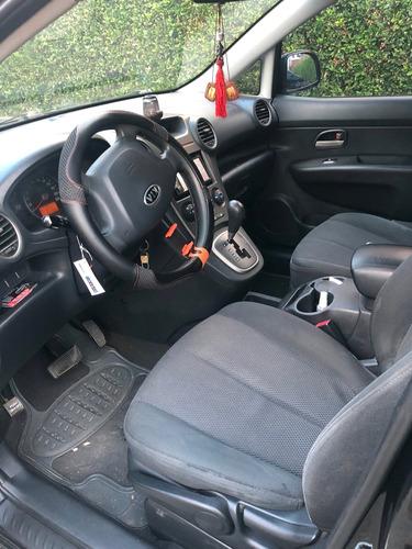 kia carens ex 2009 aut sunroof
