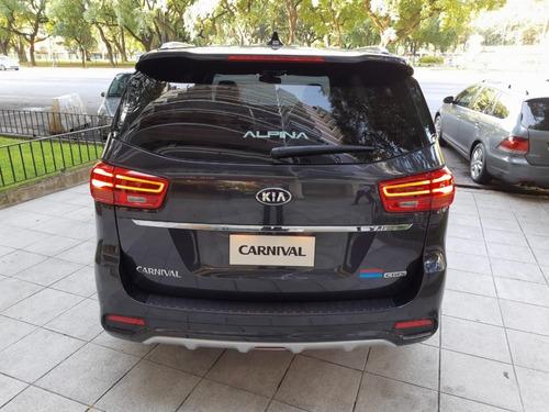 kia carnival 2.2 crdi premium premium c/techo