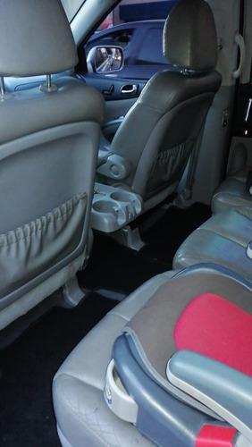 kia carnival turbo diesel 7 plazas