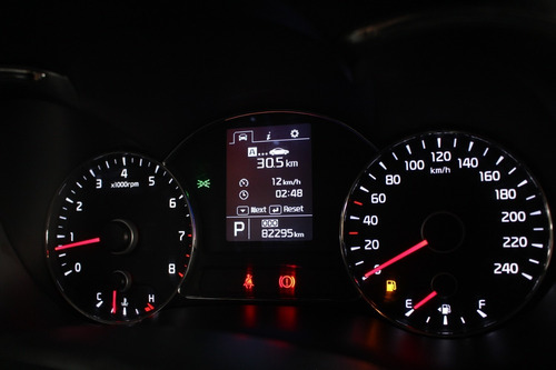 kia cerato 1.6 16v sx3 automático 2015