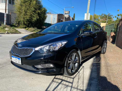 kia cerato 1.6 ex at6 2016