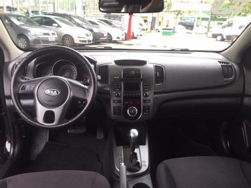 kia cerato 1.6 ex2 sedan 16v gasolina 4p automático 2009/201