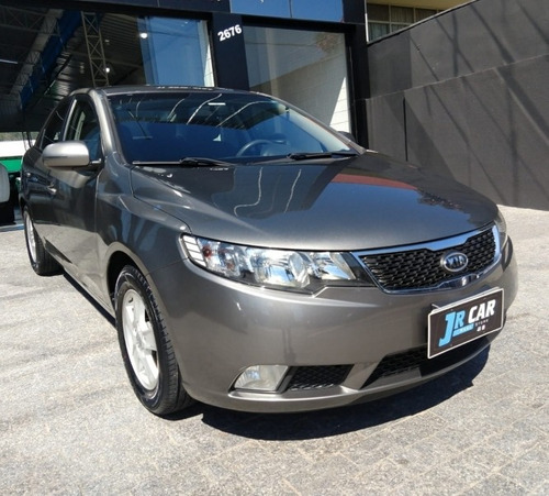 kia cerato 1.6 ex3 sedan 16v gasolina 4p manual 2011/2012
