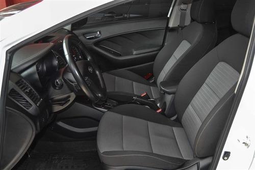 kia cerato 1.6 sx 16v flex 4p automático 2014/2015
