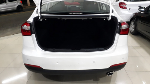 kia cerato 1.6 sx 16v flex 4p automático 2015