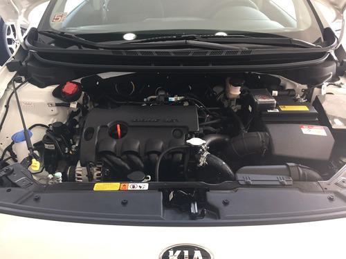 kia cerato 1.6 sx 16v flex 4p automático