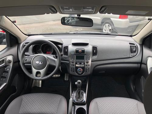 kia cerato 1.6 sx aut. 4p 2013 completo