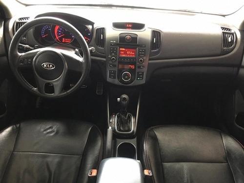 kia cerato 1.6 sx3 16v gasolina 4p automático