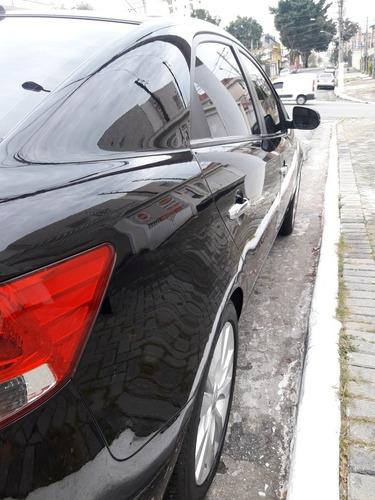 kia cerato 2012 1.6 sx aut. 4p