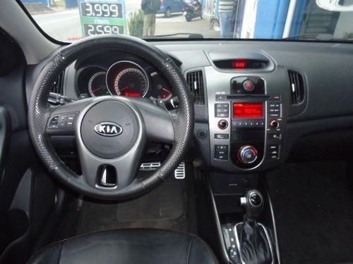 kia cerato 2013 1.6 sx3 automático