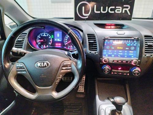 kia cerato 2014 1.6 sx aut