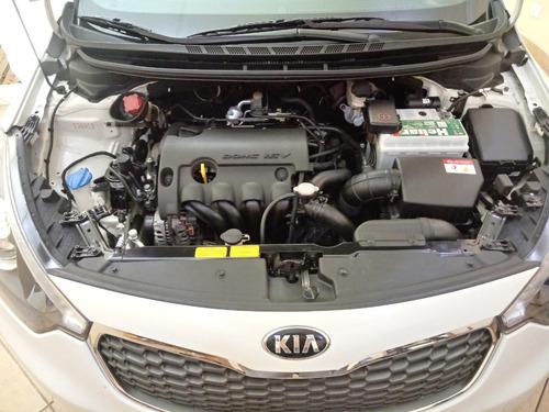 kia cerato 2014 automático flex