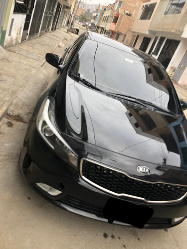 kia cerato 2017 semi full