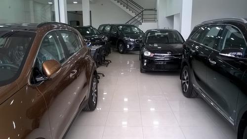kia cerato 5p 2.0 at 2018 contado - financiado (m