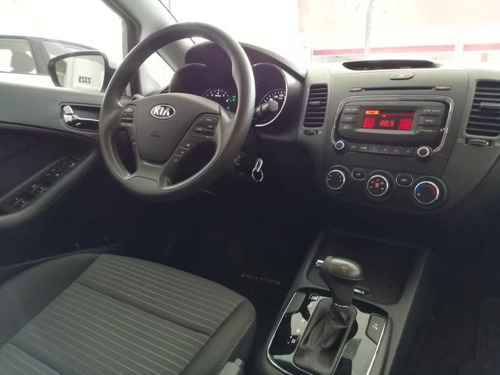 kia cerato ex 1.6 aut 2018