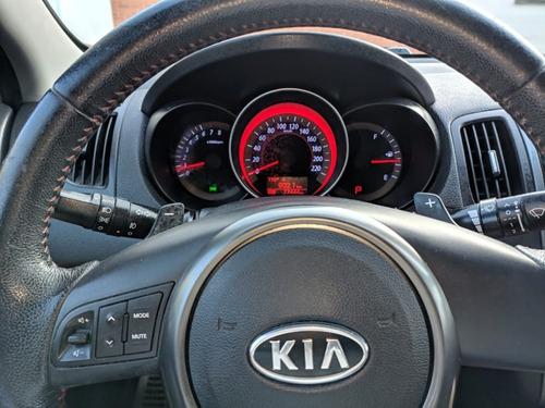 kia cerato forte limited edition speed