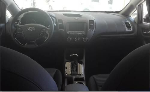 kia cerato hatchback 5d 1.6 at 2018 (d) 1