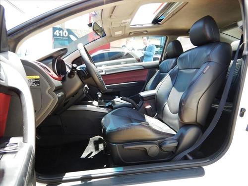 kia cerato kia cerato koup 2.0 automático - 2012