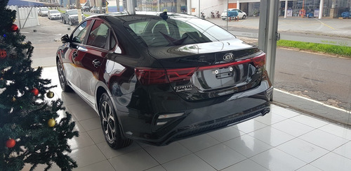 kia cerato ( new ) e.497 top 2020 motor 2.0l flex, 4 cil