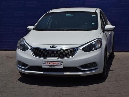 kia cerato new sx 1.6 aut ac 2014