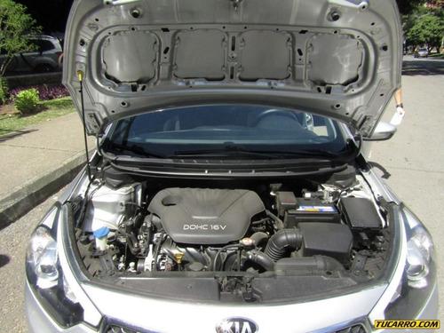 kia cerato pro pro 1600 cc at