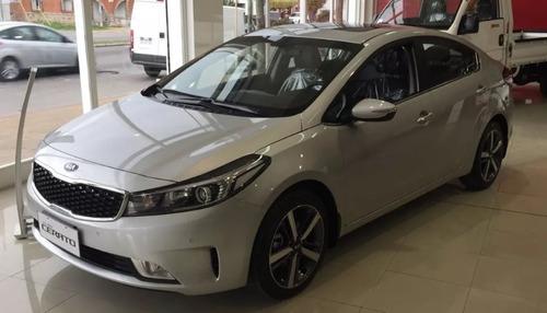 kia cerato sedan 2.0 at 2018  (d) 2