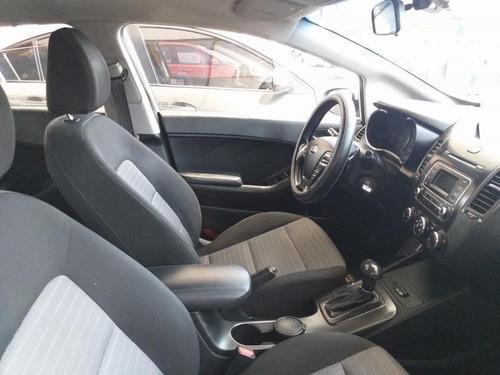 kia cerato sx 1.6 aut 2014