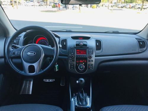 kia cerato sx3 1.6 2013 automático