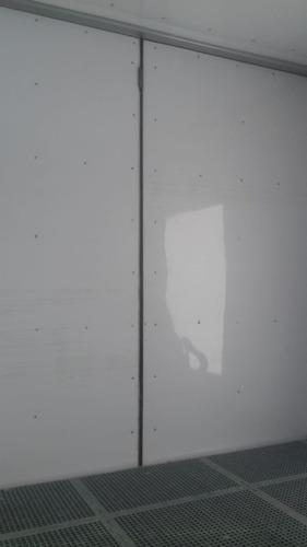 kia com bau frigorifico 2012