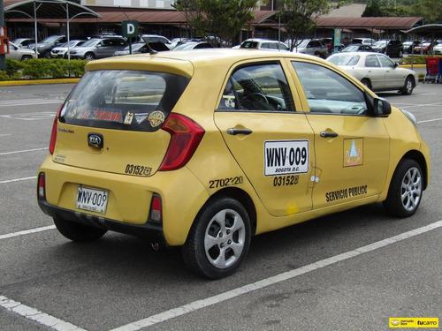 kia eco taxi lx