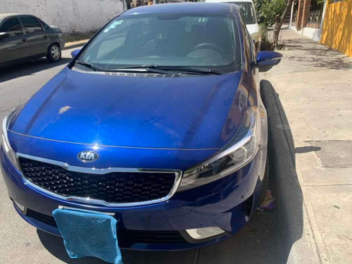 kia forte 2.0 ex at 2018