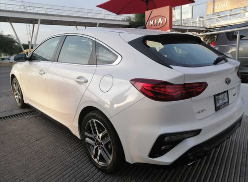 kia forte 2.0 hb gt line at 2019