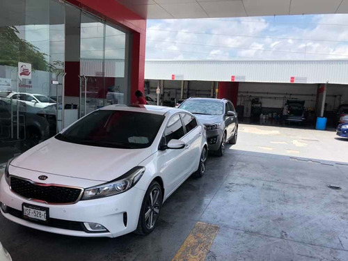 kia forte 2.0 hb sx at 2017