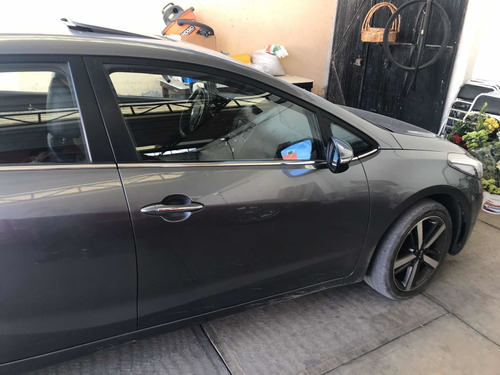 kia forte 2.0 hb sx at 2018