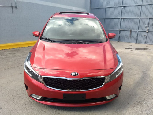 kia forte 2.0 sx at 2017
