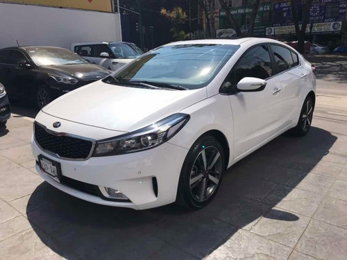kia forte 2.0 sx at 2018