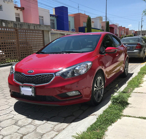 kia forte 2.0 sx at