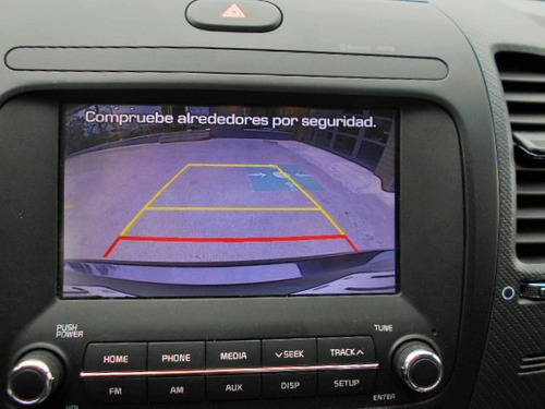 kia forte 2.0 sx automatico modelo 2018