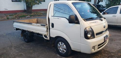 kia frontier 2.5 año 2016 diesel en prenda