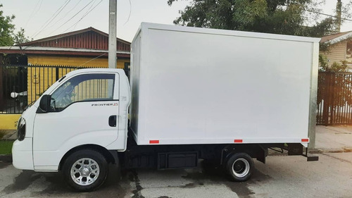 kia frontier 2.5 diesel caja 6ta aire ac 2013