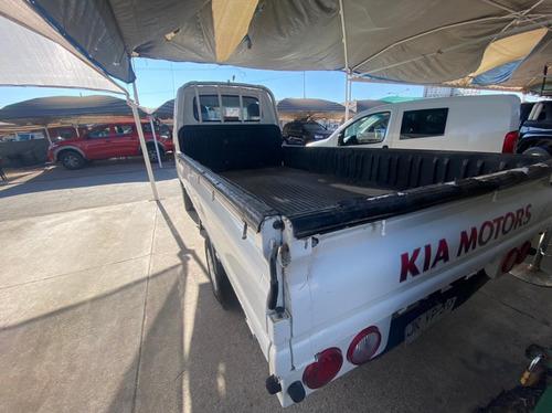 kia frontier cab simple 65.000 kilometros unico dueño