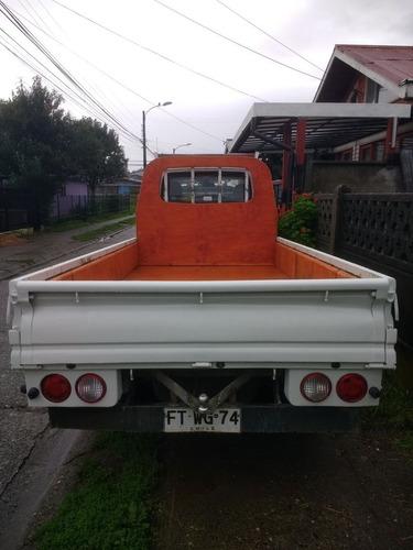 kia frontier diesel 2.5