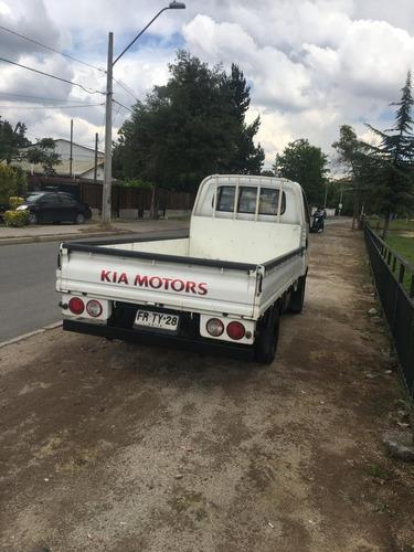 kia frontier ii 2.5 diesel