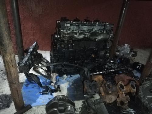 kia hyundai sportage, tucson 2.0 diesel