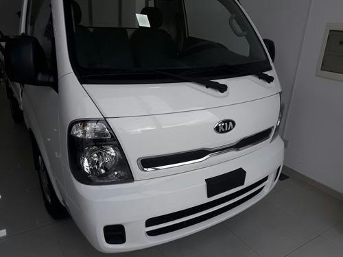 kia k 2500 c/caja 2018 (m)