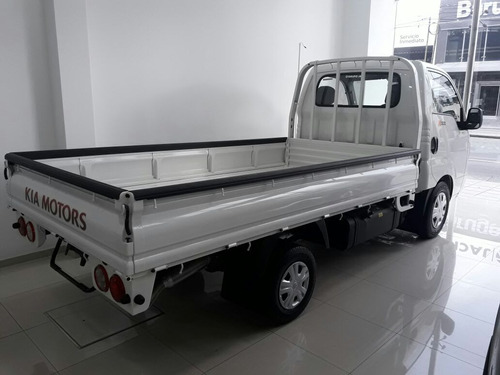 kia k 2500 con caja 2018 blanco contado-financiado (m)